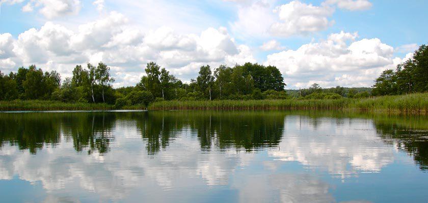 Sternhagener See