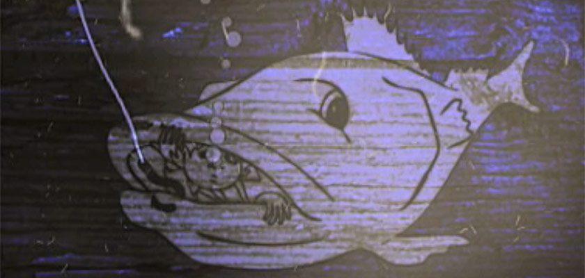 Fishin tales 1