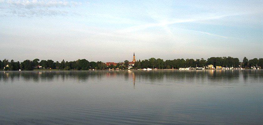 Schwedtsee