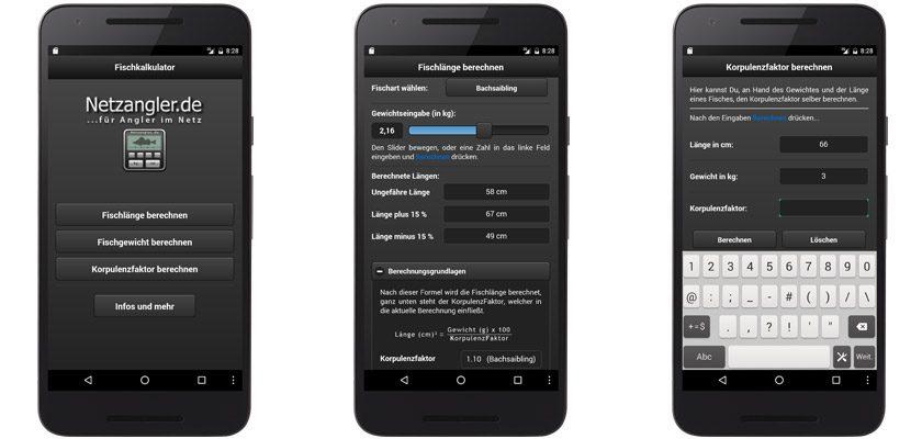 K-Faktor App